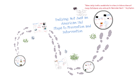 Bullying in a Community: Steps for Prevention and Intervention
