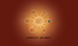 EMBRAGUE MECANICO E HIDRAULICO