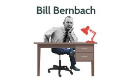 Bill Bernbach