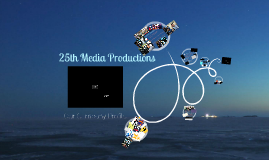 25th Media Productions