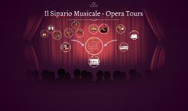 Il Sipario Musicale by Andrea Cortelazzi on Prezi