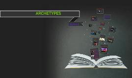 Copy of ARCHETYPES: BIG HERO 6