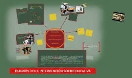 Copy of DIAGNÓSTICO E INTERVENCIÓN SOCIOEDUCATIVA