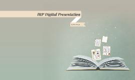 IRP Digital Presentation