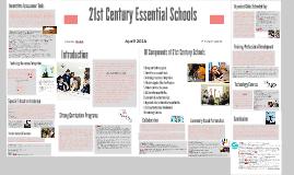 21st Century Essential Schools