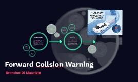 Forward Collsion Warning