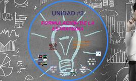 UNIDAD #3