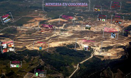 Copy of MINERIA EN COLOMBIA