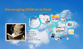 Copy of Encouraging children to read