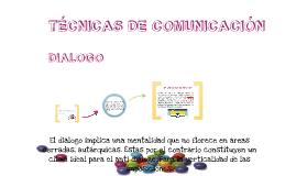 "Copy of PROYECTO FINAL ""TECNICAS DE COMUNICACION"""