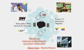 RTV ECUADOR