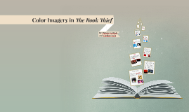 Copy of Color Imagery in The Book Thief