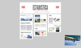 Copy of ESTADISTICA