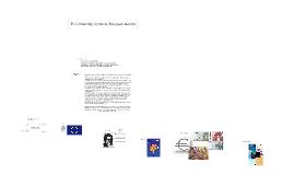 EU Citizenship, Symbols, Identity