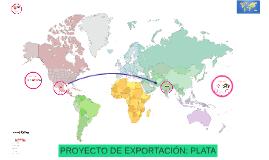 Proyecto Expotación plata