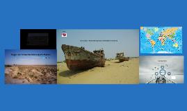 Seminarkurs - Aralsee - Die Zerstörung eines orientalischen Märchens