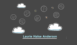 Laurie Halse Andserson