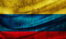 Linea del Tiempo Historia de Colombia