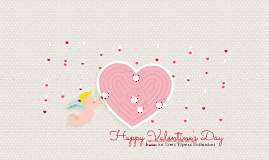 Copy of Valentine's Day