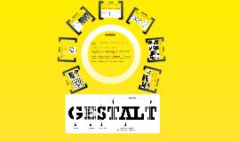 Copy of Copy of Gestalt Principles