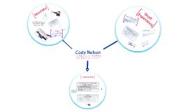 Cody Nelson - Prezi Resume