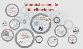 Administracion de Retribuciones