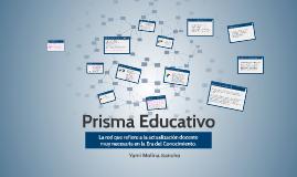 Prisma educativa
