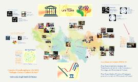 """Cattedra Transdisciplinare UNESCO """"Sviluppo Umano e Cultura di Pace"""""""