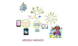 EL MEDIO AMBIENTE- Andrea Márquez (MJC)