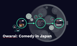 Owarai: Comedy in Japan