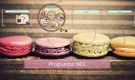Propuesta NCC