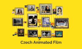 Czech Animated Film