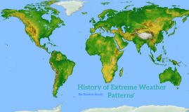 The History of Global Weather