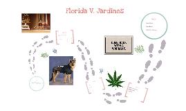 Copy of florida v jardines by sungjoon carlson on prezi for Florida v jardines