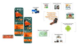 Smarphone Trends 2011