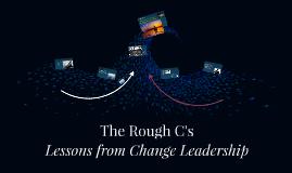 The Rough C's