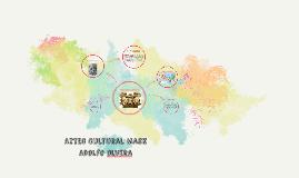 Aztec Cultural Mask
