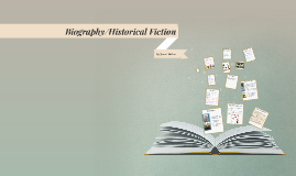 Historical Fiction/Biography