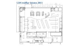 LDS träffar hösten 2011