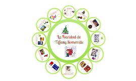 La Navidad de Tiffany Somerville