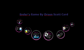 Copy of Ender's Game Hero's Journey