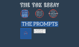 TOK Essay Preparation