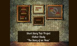 Copy of Short Story Fair Project