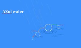 AZul water