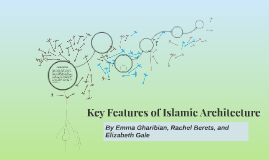 Copy of Key Features of Islamic Architecture