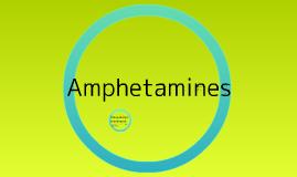 Amphetamines-Drugs.
