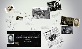 Irene Sandler - Warsaw Ghetto
