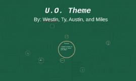 U.O. Theme