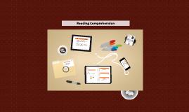 Copy of Reading Comprehension