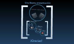 Una buena presentación